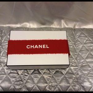 Chanel Gift/Storage Box